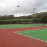 Kemsing Lawn Tennis Club