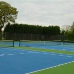 New Ash Green Tennis Club