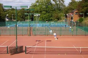 Sevenoaks Tennis Club
