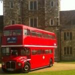 Sevenoaks Vintage Bus