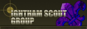 1st Ightham Scout Group