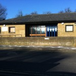 New Ash Green Children's Centre