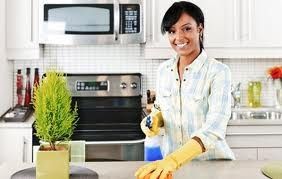 Alpha House Cleaning Services