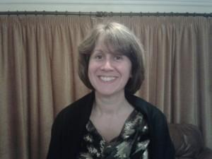 Jo O'Shea Slimming World Consultant