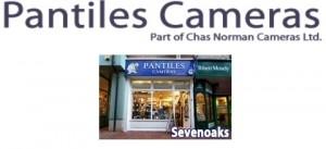 Pantiles Cameras