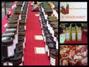M Farmers Market Limited