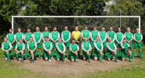 Riverside Wanderers Football Club