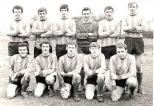 Dunton Green FC