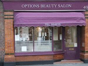 Options Beauty Salon