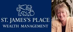Jo Cockerill – St James's Place Wealth Management