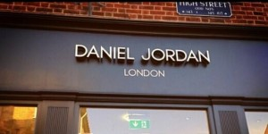 Daniel Jordan London