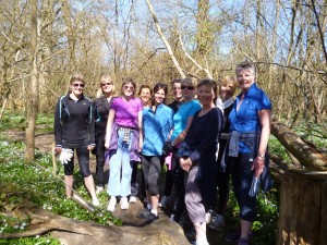 Power Walking Group for ladies