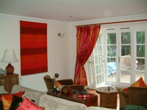 Stacey Aris Curtains and Blinds