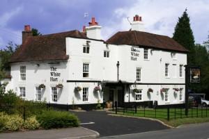 The White Hart, Sevenoaks