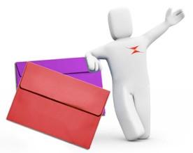 Xpert Envelopes