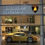 Jardine Motors Lamborghini
