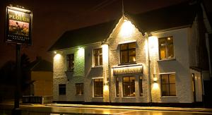 The Plough Inn, Eynsford