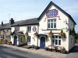 The Royal Oak, Crockham Hill