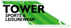 Tower Sports and Leisurewear