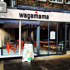 Wagamama, Sevenoaks