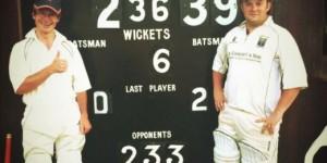 Brasted Invicta Cricket Club