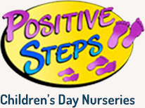 Positive Steps Children's Day Nursery