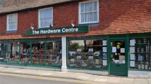 The Hardware Centre