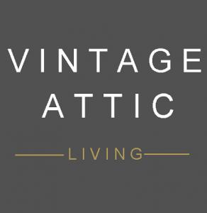 Vintage Attic Living