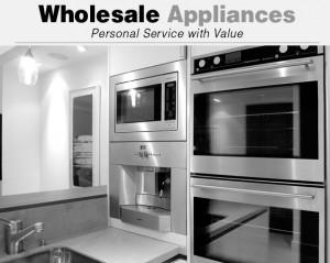 Wholesale Appliances