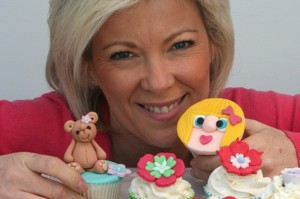 Louise Makes Cakes