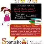 Spanishcool Learn Spanish Sevenoaks