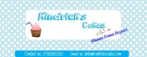 Kindrick's Cakes