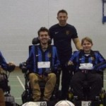 Sevenoaks Powerchair Football Club