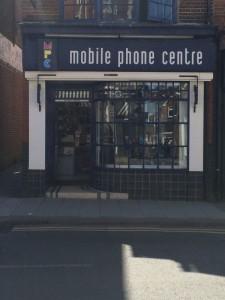 Mobile Phone Centre