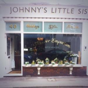 Johnny's Little Sister Flower Emporium
