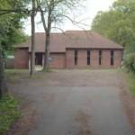 Badgers Mount Memorial Hall