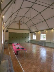 Chevening Church Parish Hall, Chipstead