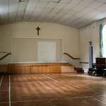 Christ Church Hall, Sevenoaks