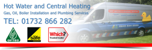 Hot Water and Central Heating