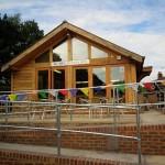 Ide Hill Community Shop