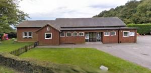Ide Hill Village Hall