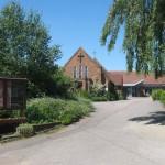 Otford Methodist Church Hall