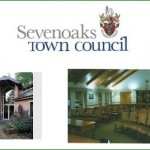 Sevenoaks Town Council Chamber