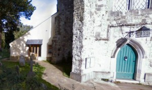 St George's Church Hall, Weald