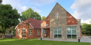 St Mary's Kippington Centre, Sevenoaks