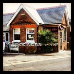 Beauty Spot, Westerham