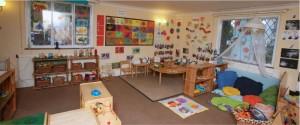 Broughton Cottage Day Nursery