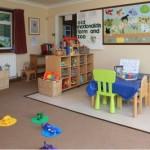 Longacre Day Nursery