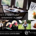 Waterleaf Restaurant
