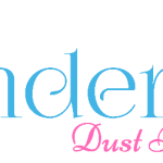 Cinderella Dust Busters